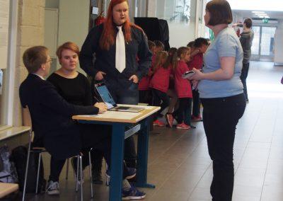 Hämeenlinnan lukiolaisia, 2019